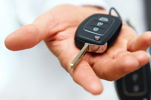 Car-key-suppliers